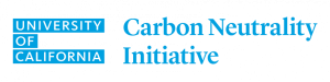 Carbon Neutrality Initiative